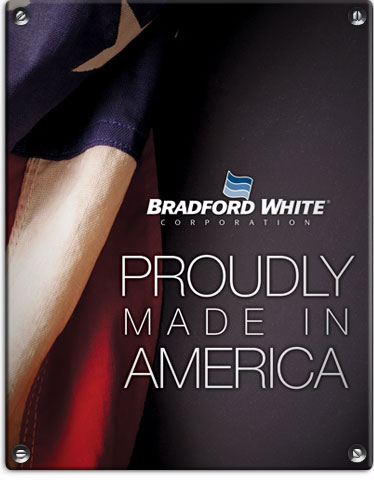 Bradford White WateWater Heaters Made In The USA / Water Heater Install, Repair Las Vegas Commercial & Residential