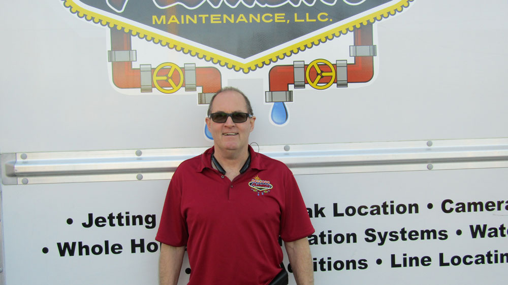 Phil G. Field Supervisor Service Department