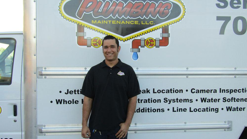 Shane R. Senior Superintendent TI Department