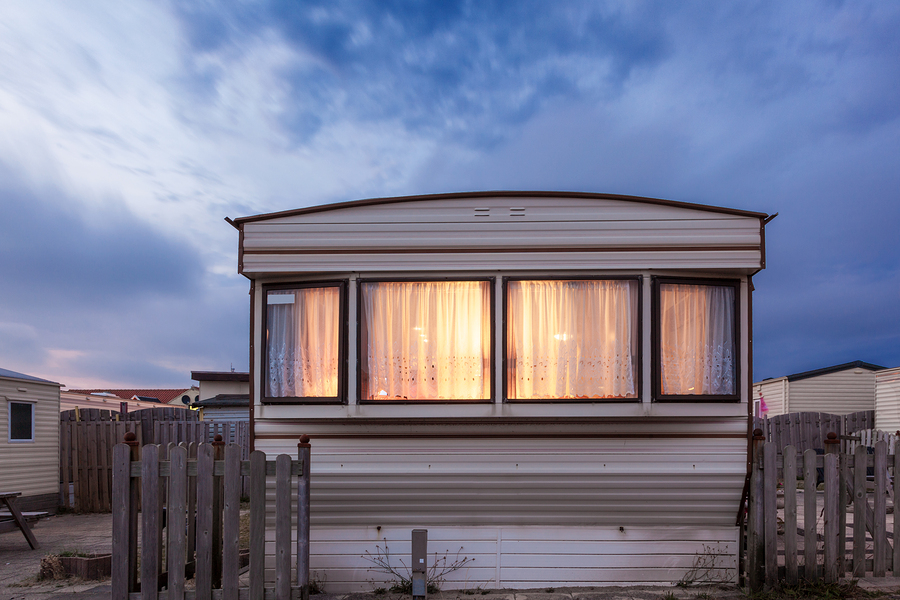 6 common plumbing problems in mobile homes sin city plumbing - Problems with modular homes ...
